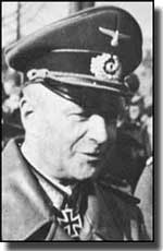 Field Marshal Ernst Busch - click to read more