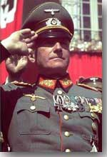 Field Marshal Walter von Brauchitsch - click to read more