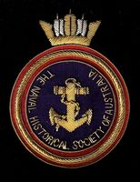 Naval Historical Society of Australia - click to read more