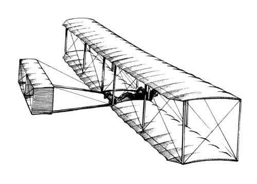 The Glider flown by FlorenceTaylor