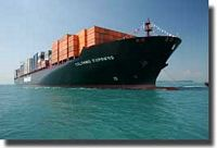 Container ships - click to read more