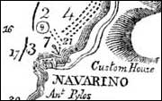 Battle of Navarino - click to read more