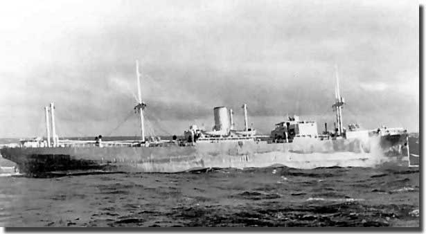 Speybank prior to her conversion