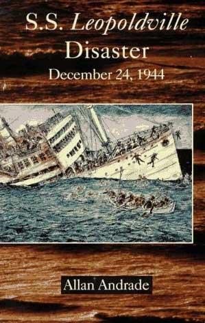 Ahoy Mac S Web Log S S Leopoldville Disaster December
