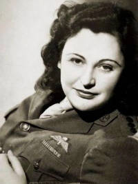 Nancy Wake, click to read more