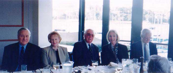 Jervis Year Luncheon, 2002