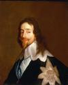Charles 1, gave Greenwich to Queen Henrietta Maria in 1629.