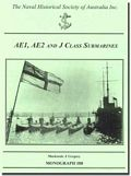 AE Class Submarines - click to read the article.