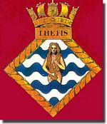 Emblem of Thetis, click to read the article