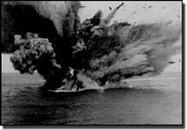 Ships Explode - click to read more